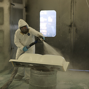 Машини за нанасяне на композитни материали, хидро и топлоизолация