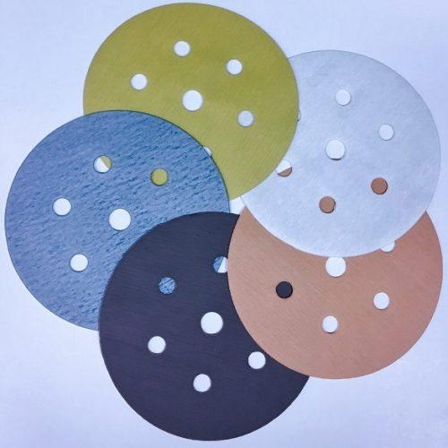 Шкурки и ламелни дискове