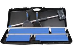 Ръчни инструменти за шпакловане